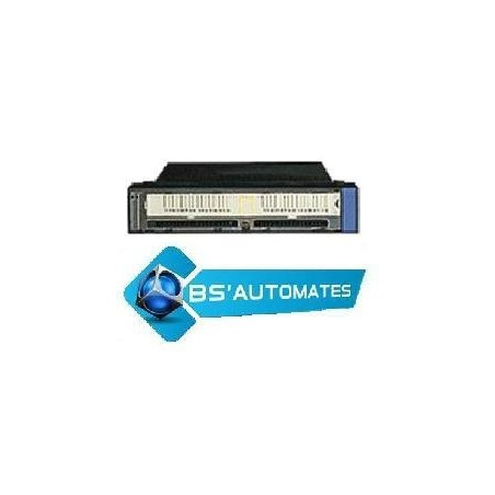 TSXDET1603 : Carte 16E 48VDC