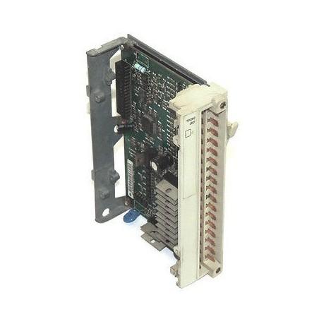 TSXDMZ28DT : Module 28E/S 24 VDC 0,5 A