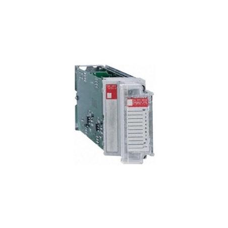 TSXDPZ10D2A : Module de sécurité