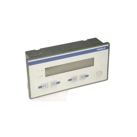 XBTH021010 : Afficheur Magelis 24VDC (LCD rétroéclairé)