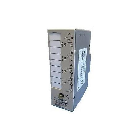 6ES5 431-8MA11 : Carte 8E 8x24VDC