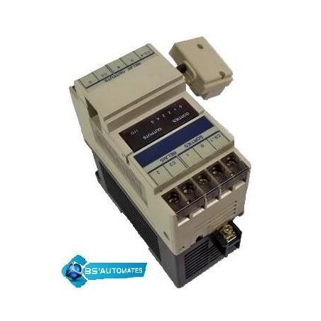 TSXAEG4110 : Module 4E analogique +/- 10V