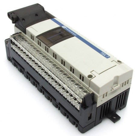 TBXCSP1625 : Module de 16 sorties monobloc