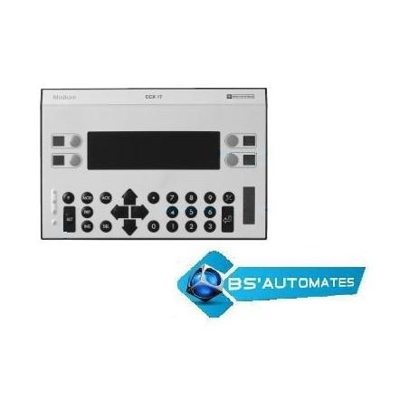 TCCX1720L : Pupitre CCX17 écran LCD
