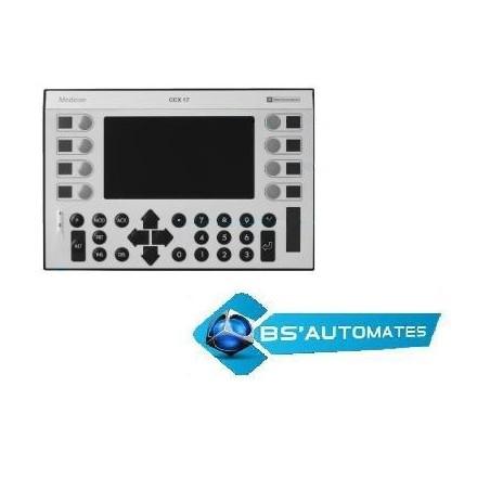 TCCX1730LPS : Pupitre CCX17 écran LCD