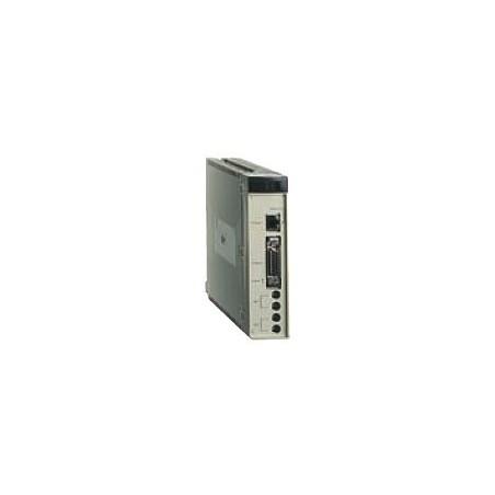 TSXETY110 : Coupleur réseau ethernet TCP/IP