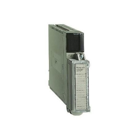 TSXDSY08T2 : Module 8S protégées 24VDC 0,5A