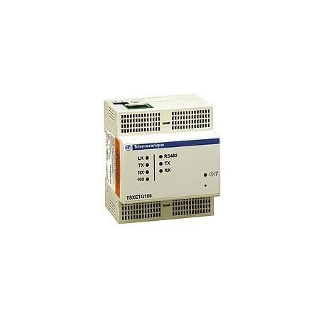TSXETG100 : Passerelle Ethernet