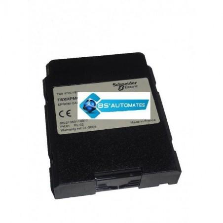 TSXRPM3216 : cartouche mémoire EPROM 32K mots