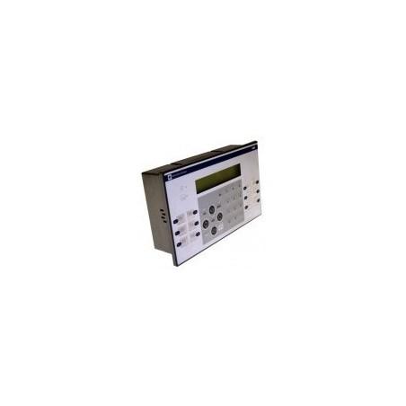 XBTP022110 : Terminal Magelis 24VDC fluorescent