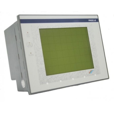 """XBTF032110 : Terminal Magelis tactile couleur 5""""7"""