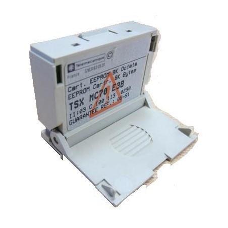 TSXMC70E424 : Cartouche mémoire EPROM 24K octets