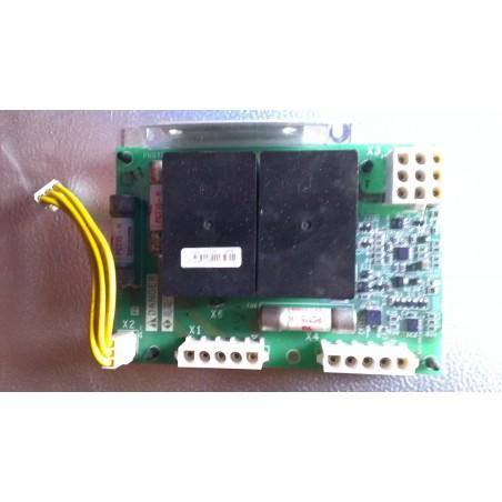 Carte filtre RFI ATV71 taille 11 VX4A1113