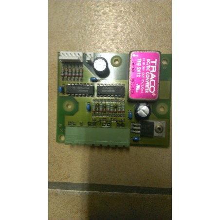 Carte codeur ATV68 VW3A68203