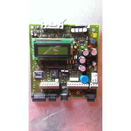 Carte contrôle ATV68 VX4A681