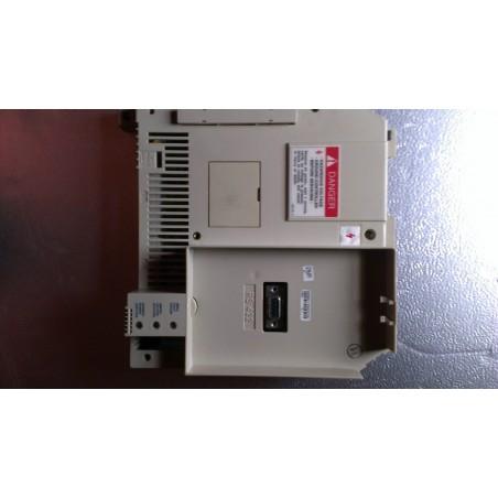 Carte contrôle ATV66 inférieur à 75 kW VX4A661