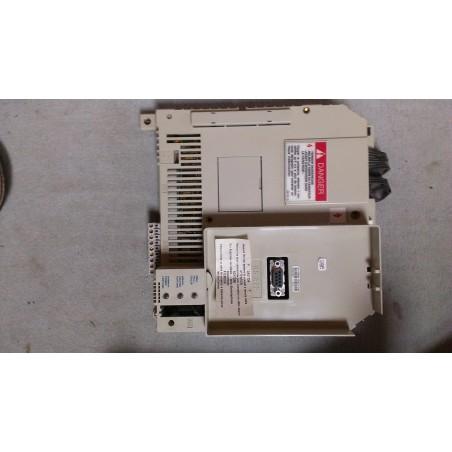 Carte contrôle ATV66 supérieur à 75 kW VX4A661S238