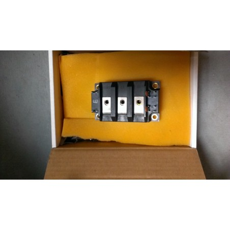 Module IGBT 30/37 kW VZ3BM2150M1201