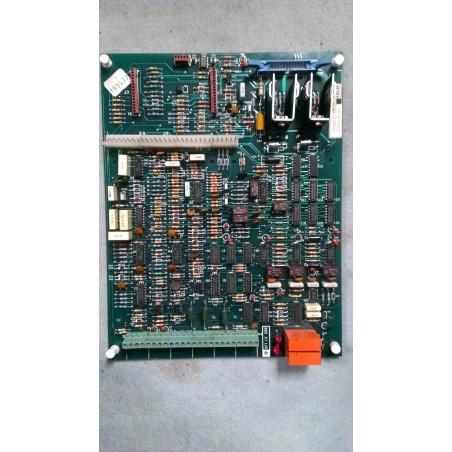 Carte contrôle Rectivar VL1C SF1LK328