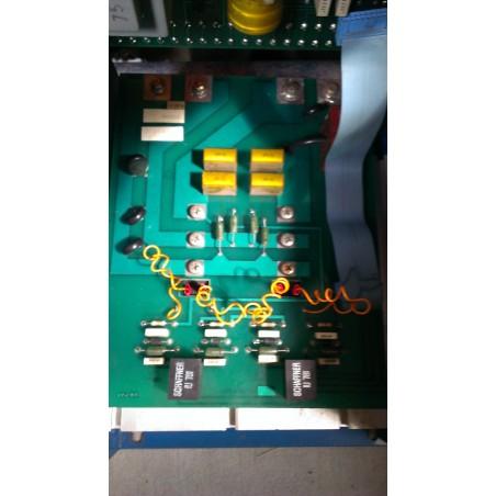 Carte amorceur et protection régulateur SF1LK2062