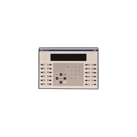 XBTE013010 : Terminal Magelis 24VDC (LCD retroéclairé)