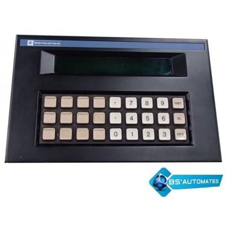 XBTA72101 : Terminal compact 24 VDC