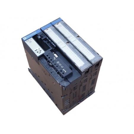 TSX272420 : Automate compact TSX 27