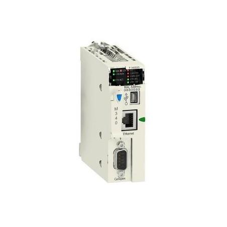 BMXP3420302 : CPU M 340