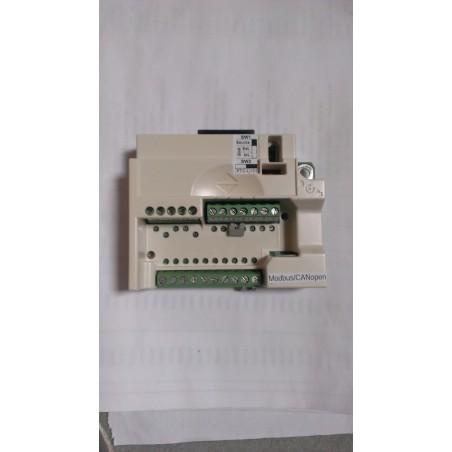 Carte bornier VX4A1104