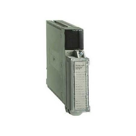 TSXDSY16T2 : Module 16S protégées 24VDC 0,5A