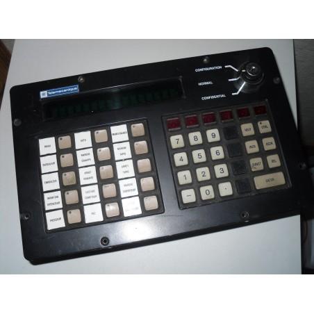 XBTB8140 : Terminal à encastrer 230VAC