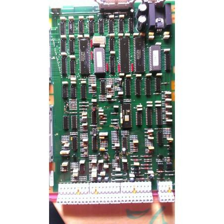 VX4RZD201 Carte contrôle à microprocesseur