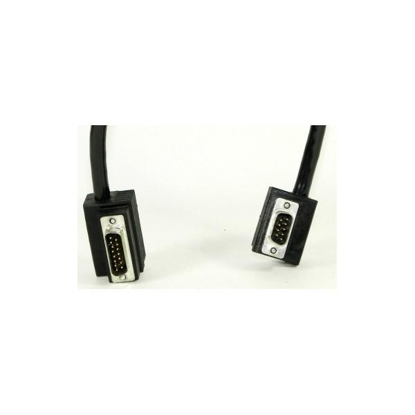 TSXCBB003 : Cable pour TSXDMF