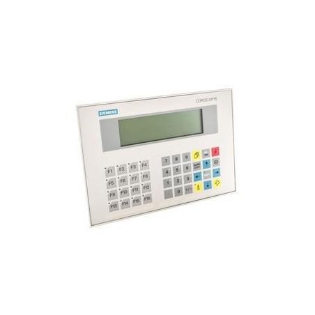 6AV3515-1MA30 : Opérateur panel OP15-C1