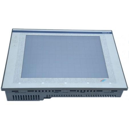 """XBTF034110 : Terminal Magelis tactile couleur 10""""4"""