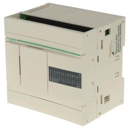 TWDLCAA24DRF : Twido compact 24 E/S 110/240 VAC