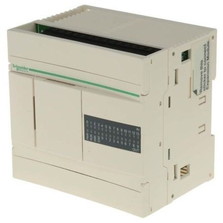 TWDLCDA24DRF : Twido compact 24 E/S 24 VDC