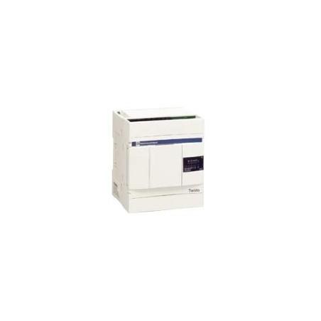 TWDLCDA10DRF : Twido compact 10 E/S 24 VDC
