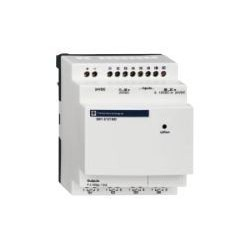 SR1E121BD : Module Logic Zelio