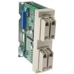 TSXDMZ64DTK : Module 64E/S 24 VDC 0,1 A