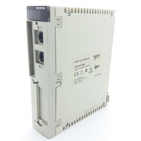 TSXP57103M : Processeur TSX 57 v5