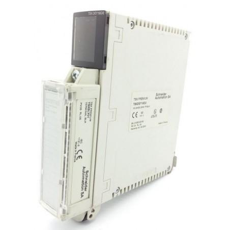TSXDEY16D2 : Module 16E isolées 24VDC