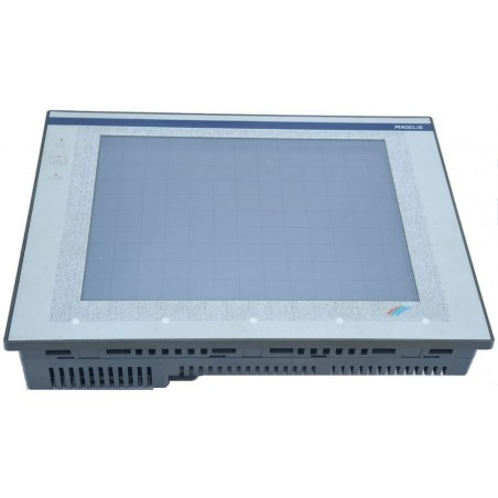 "XBTF034610 : Terminal Magelis tactile couleur 10""4 grand angle"