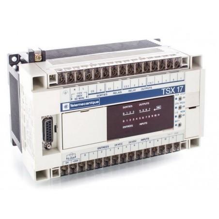 TSX1702028 : Automate TSX 17