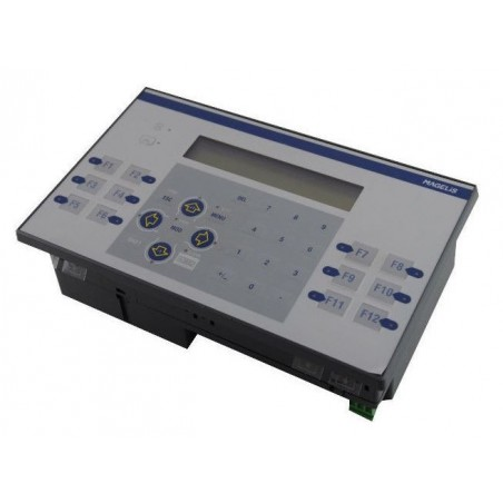 XBTP021010 : Terminal Magelis 24VDC LCD retroeclairé