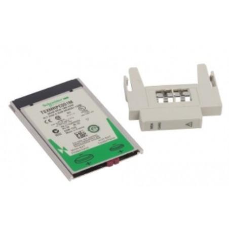 TSXMRPC001M : Extension mémoire SRAM 1Mo