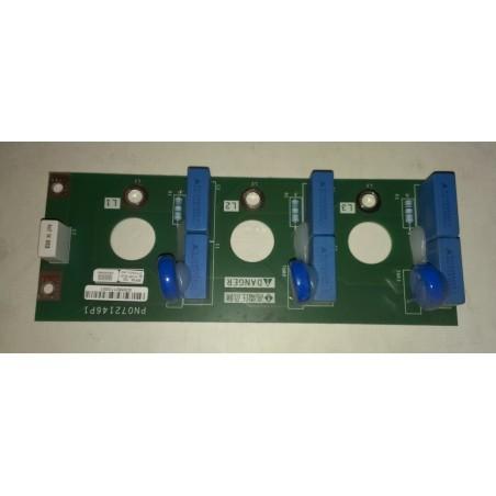 Carte filtre taille 9 et 10 VX4A1116