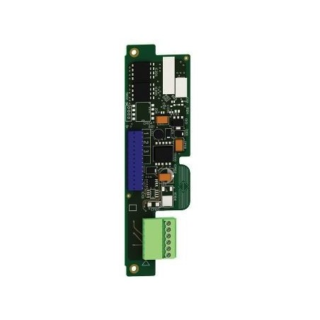 Carte codeur 15V RS422 VW3A3402