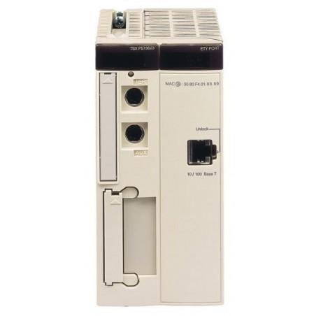 TSXP573623M : Processeur TSX 57