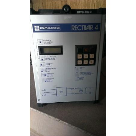 RTV84D32Q Rectivar 4 série 84 32A